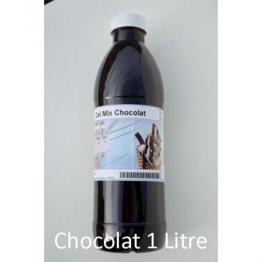 Chocolat -1 litre