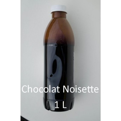Chocolat Noisett 1 litre
