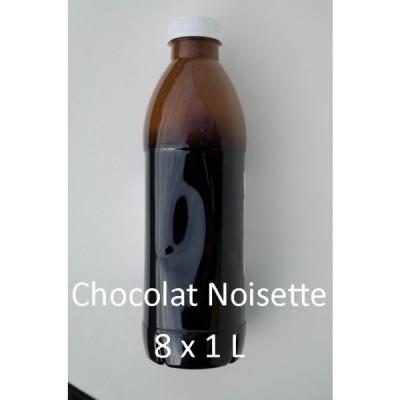 Chocolat Noisette-8 litres