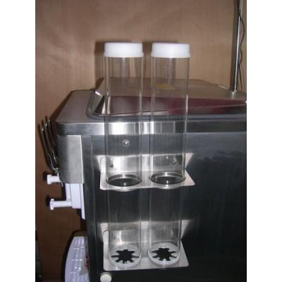 Distributeur de cornets - 2 tubes