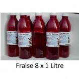 Fraise-8 litres