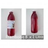 Framboise -8 litres
