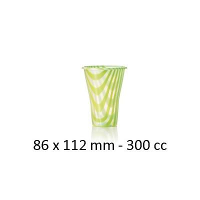 Gobelet drink - 300 cc
