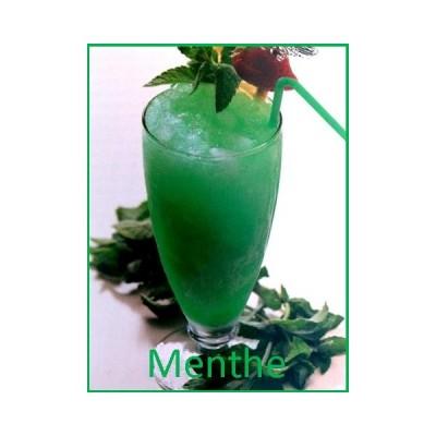 Granitas Menthe Verte