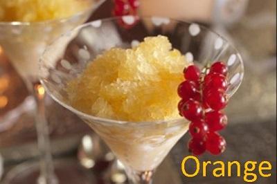 Granitas Orange