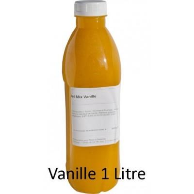 Vanille-1 litre