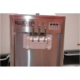 machine à glaces italiennes
