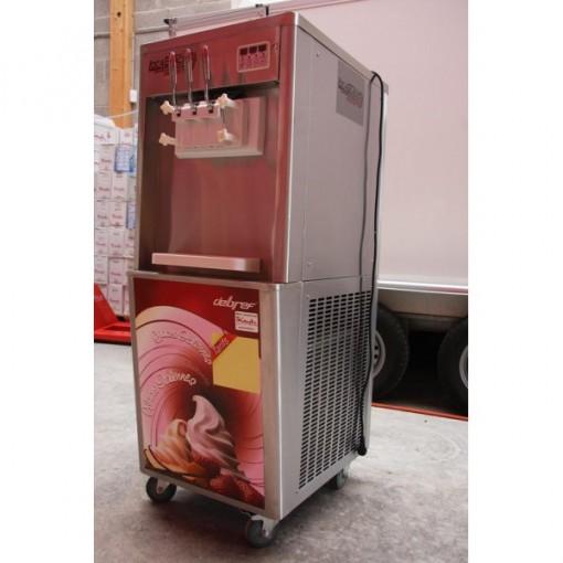 machine à glaces italiennes - BQL S22