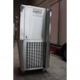 machine à glaces italiennes - côté droit