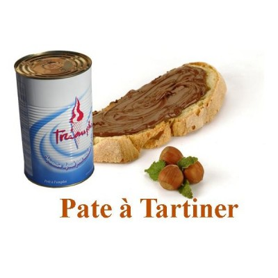 mix-a-glaces-pate à tartiner