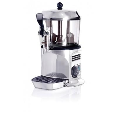 Distributeur de chocolat chaud - Argent 3 L