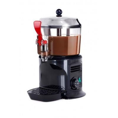 Distributeur de chocolat chaud - Noir 3 L