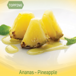 Topping Ananas 1 kg