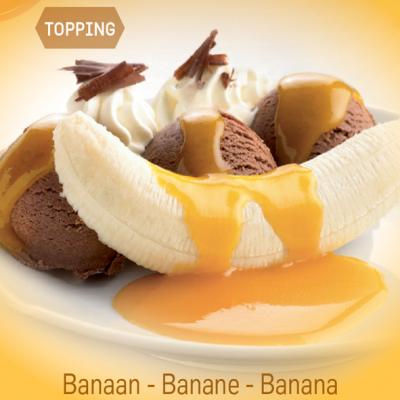Topping Banane 1 kg