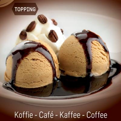 Topping Café 1 kg
