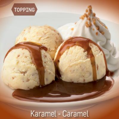 Topping Caramel 1 kg