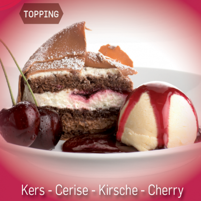 Topping Cerise 1 kg