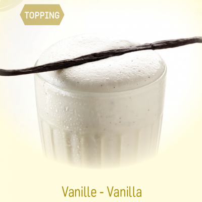 Topping Vanille 1 kg