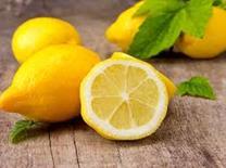Citron mix à glace italienne